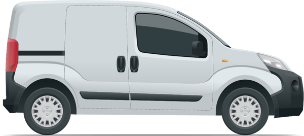 Mobile Van image - Car Servicing, Repairs, Diagnostics, Air Con in Weymouth